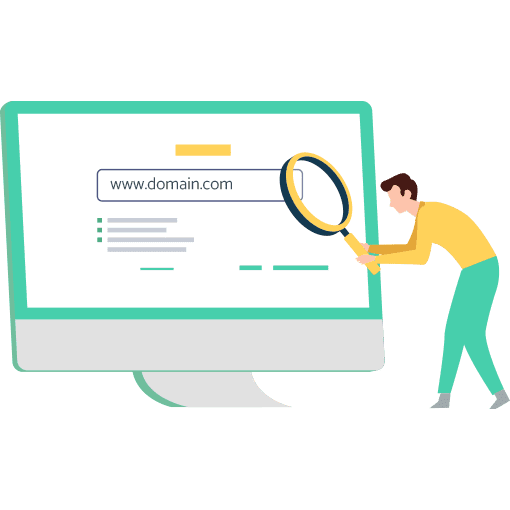 Domain Monitoring is included in WordPress Web Maintenance By Lemonade